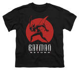 Youth: Batman Beyond - Perched T-shirts