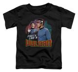 Toddler: Star Trek - Party Like A Vulcan T-shirts
