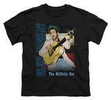 Youth: Elvis Presley - Memphis T-shirts