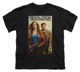 Youth: Revolution - Poster Shirts