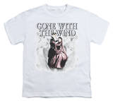 Youth: Gone With The Wind - Dancers T-shirts