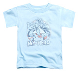 Toddler: Superman - My Hero T-shirts