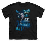 Youth: E.T. - Going Home T-shirts