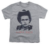 Youth: James Dean - New Cowboy T-shirts