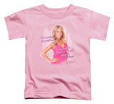 Toddler: Suburgatory - Angry Teenager T-shirts