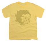 Youth: Betty Boop - Hey There T-shirts