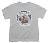 Youth: Back To The Future II - Synchronize Watches T-shirts
