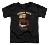 Toddler: Star Trek - Poker Face T-shirts