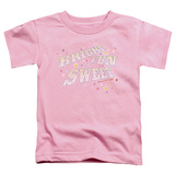 Toddler: Smarties - Bright Fun Sweet T-shirts
