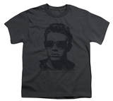 Youth: James Dean - Shades T-Shirt