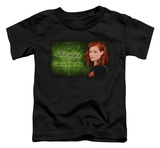 Toddler: Suburgatory - In Grass Shirt