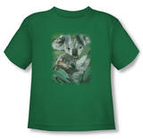 Toddler: Wildlife - Motherhood T-shirts