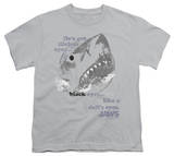 Youth: Jaws - Like Doll's Eyes T-Shirt