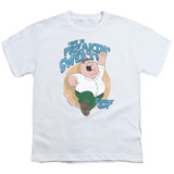 Youth: Family Guy - Sweet T-shirts