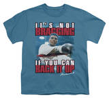Youth: Muhammad Ali - Not Bragging Shirts