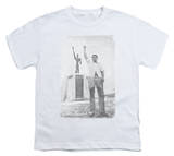 Youth: Muhammad Ali - Zaire T-shirts