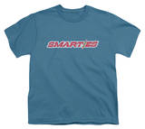 Youth: Smarties - Vintage Logo T-shirts