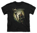 Youth: Injustice: Gods Among Us - Battle Of The Gods T-Shirt