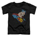Toddler: Superman - Lite Brite Superman Shirts