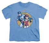 Youth: Mad Magazine - Batman And Alfred T-shirts