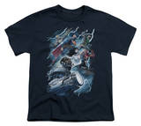 Youth: The Flash - Ride The Lightning Shirts