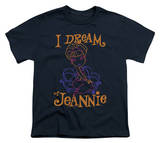 Youth: I Dream Of Jeannie - Paint Shirts