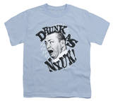 Youth: The Three Stooges - Drunk Shirts