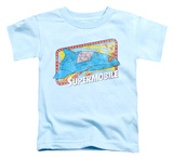 Toddler: Superman - Supermobile T-shirts