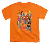 Youth: Archie Comics - Colorful T-shirts