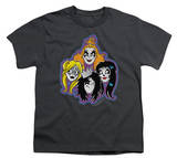 Youth: Archie Comics - 4 Heads T-Shirt