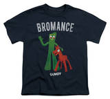 Youth: Gumby - Bromance T-shirts