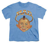 Youth: Mad Magazine - Punk T-Shirt