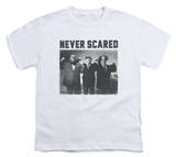 Youth: The Three Stooges - Never Scared T-Shirt