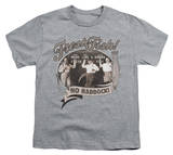 Youth: The Three Stooges - Fresh Fish Shirt