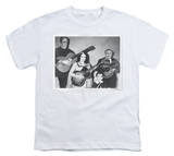 Youth: The Munsters - Play It Again T-Shirt