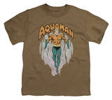Youth: Aquaman - From The Depths T-Shirt