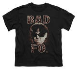 Youth: The Three Stooges - Bad Moe Fo T-Shirt