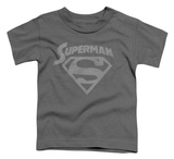 Toddler: Superman - Super Arch T-Shirt