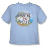 Toddler: Wildlife - Jack By Water T-shirts