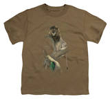 Youth: Wildlife - High And Mighty T-Shirts