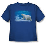 Toddler: Wildlife - Nomad Of The North T-shirts