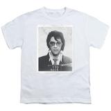 Youth: Elvis Presley - Framed T-shirts