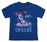Youth: Chilly Willy - Chillax T-Shirt