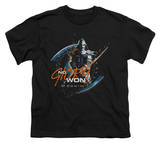 Youth: 47 Ronin - No Glory Won T-Shirt