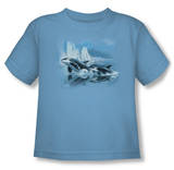 Toddler: Wildlife - Glacier's Edge Orcas T-shirts