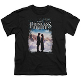 Youth: The Princess Bride - Storybook Love T-shirts