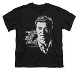 Youth: The Mentalist - Revenge T-shirts