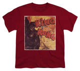 Youth: King Kong - Primal Rage Shirts