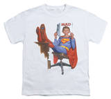 Youth: Mad Magazine - Super Read Shirt