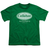 Youth: Tommy Boy - Callahan Auto Shirt